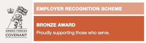 The Defence Employer Recognition Scheme (ERS) Bronze Award Protocol