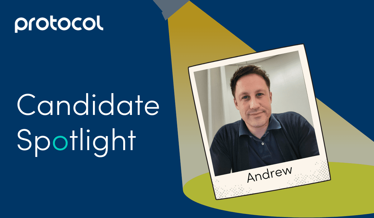 Andrew - Trade to Teaching